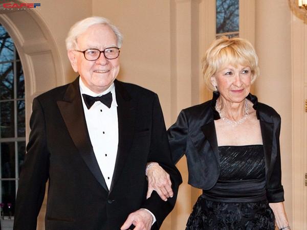 Đều là những ông trùm kinh doanh quyền lực nhất thế giới song đám cưới của họ không hề hoành tráng và xa hoa như bạn nghĩ  - Ảnh 1.