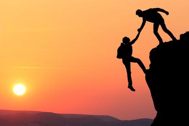 Bạn có thể đặt bao nhiêu niềm tin vào một người? Hãy tự hỏi 8 câu này trước khi quyết định tin tưởng một ai đó! - Ảnh 1.