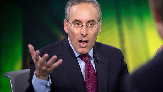 Goldman Sachs: Đừng lo lắng khi lãi suất trái phiếu Mỹ chưa quá 4% - Ảnh 1.