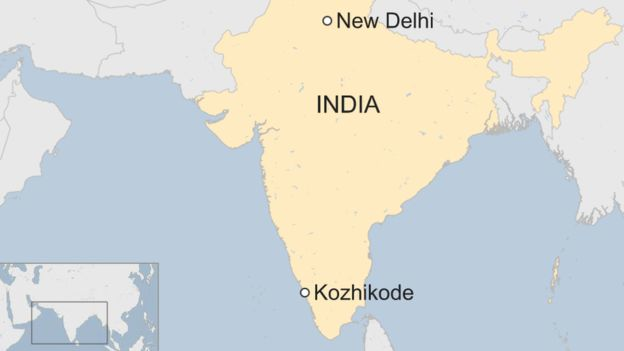 Một virus lạ hiếm gặp mới bùng phát và giết chết 9 người ở Ấn Độ, đây là những gì bạn cần biết về nó - Ảnh 1.
