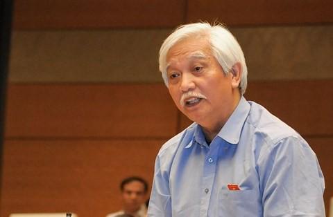 ĐBQH Dương Trung Quốc: Cho thuê đất 99 năm, không thận trọng sẽ thành nơi di dân - Ảnh 1.