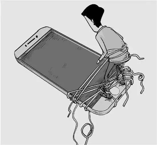Muốn phá hỏng cuộc đời một đứa trẻ, đơn giản thôi: Hãy cho chúng chiếc smartphone cả ngày - Ảnh 3.