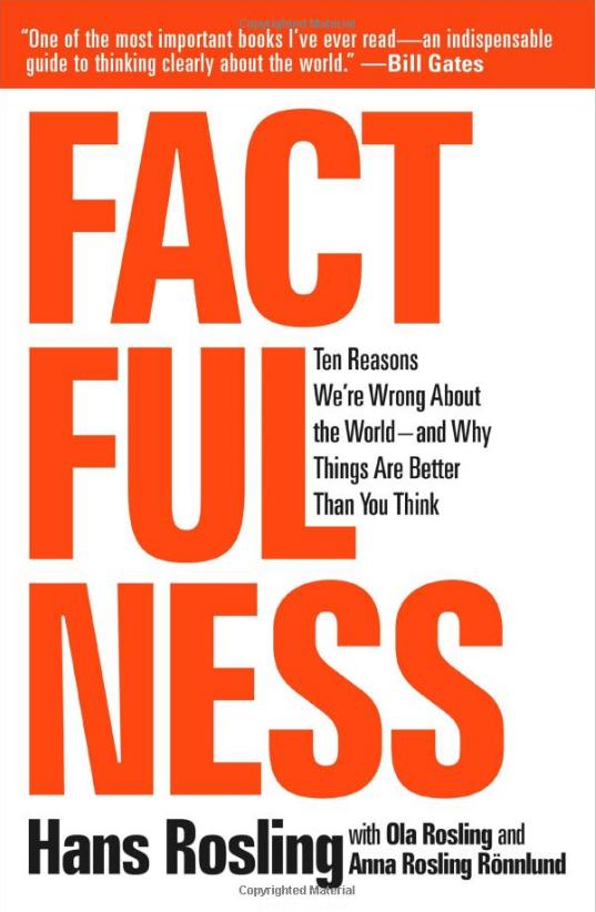 5 cuốn sách Bill Gates khuyên đọc trong mùa hè 2018 - Ảnh 5.