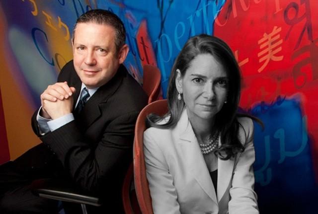 Con đường từ nữ thư ký chuyên rót cà phê, photo tài liệu cho sếp đến tỷ phú tự thân tỷ USD của CEO TransPerfect - Ảnh 3.