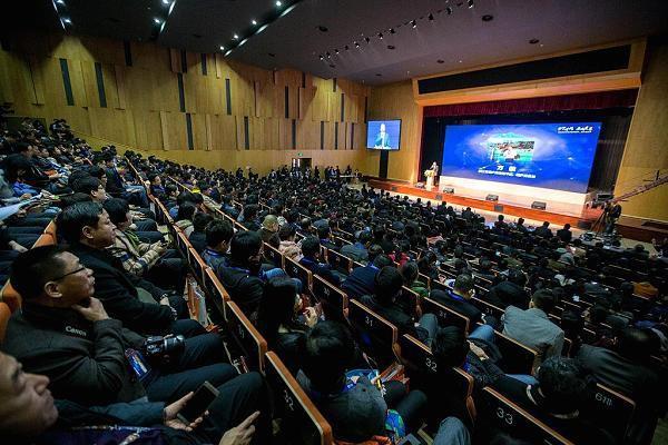 3 bài học đắt giá từ trường đại học Taobao của Jack Ma: Khi bán hàng, bạn bán cả phong cách sống - Ảnh 1.