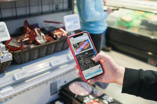 Siêu thị tương lai của Alibaba tại Trung Quốc đã vượt xa nước Mỹ: Giao hàng trong 30 phút, thanh toán qua nhân diện khuôn mặt - Ảnh 12.