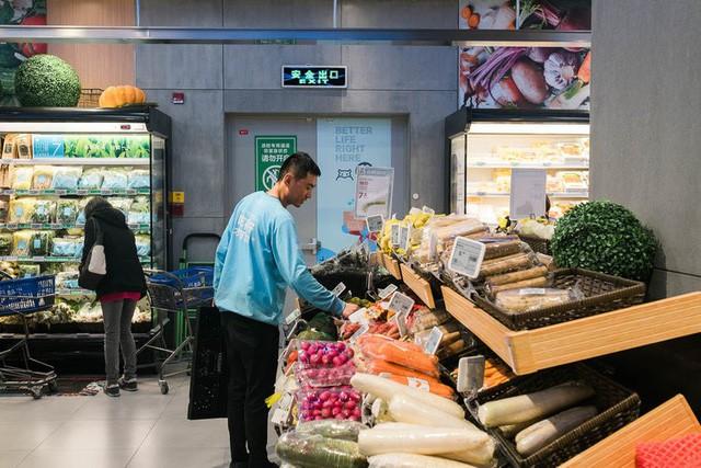 Siêu thị tương lai của Alibaba tại Trung Quốc đã vượt xa nước Mỹ: Giao hàng trong 30 phút, thanh toán qua nhân diện khuôn mặt - Ảnh 20.