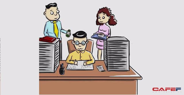 Đây là những sai lầm mà hầu hết 90% các bậc cha mẹ mắc phải khiến con cái của họ không thể thành công! - Ảnh 1.