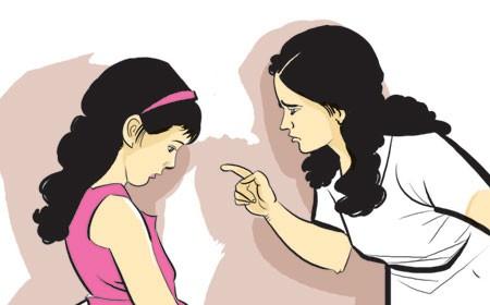 Đây là những sai lầm mà hầu hết 90% các bậc cha mẹ mắc phải khiến con cái của họ không thể thành công! - Ảnh 3.