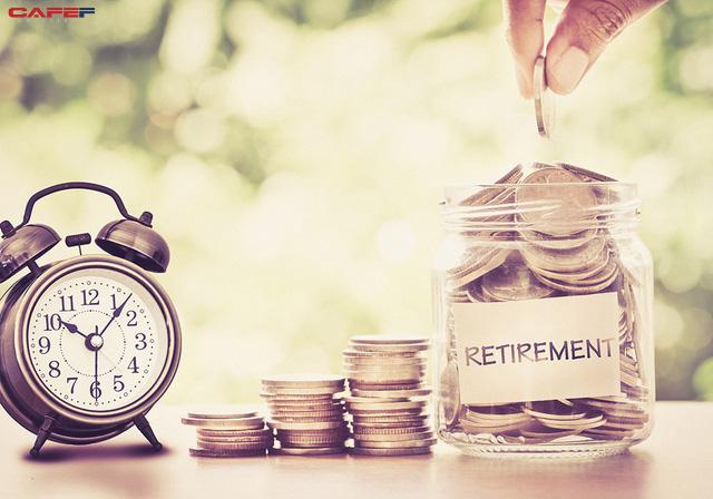 Triệu phú tự thân Tony Robbins tiết lộ công thức đơn giản giúp bạn tính toán chính xác số tiền cần có để nghỉ hưu - Ảnh 1.