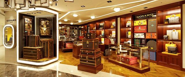 Quên Hermes hay Louis Vuitton đi, đây mới là thương hiệu biểu tượng của giới thượng lưu - Ảnh 2.