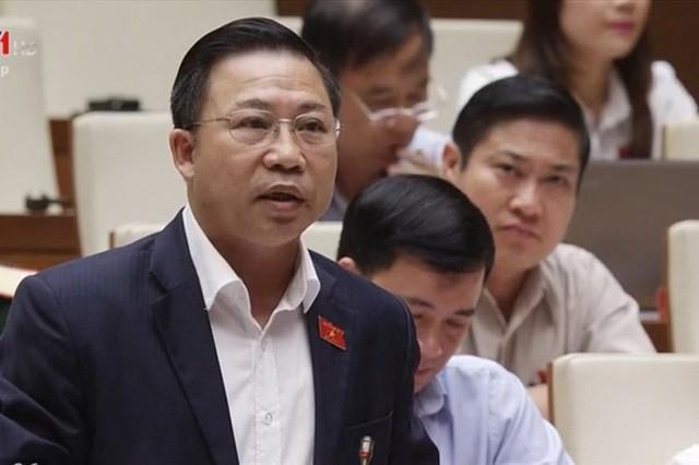 Đại biểu Lưu Bình Nhưỡng đề nghị xem xét lại vụ cổ phần hóa Tổng công ty vận tải thủy - đơn vị đã mua lại Hãng phim truyện Việt Nam - Ảnh 2.
