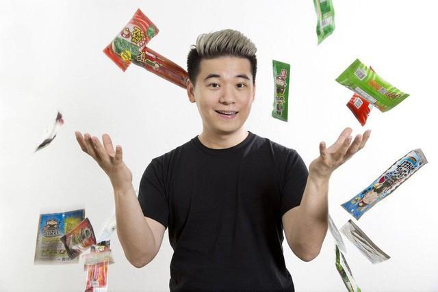 Tự truyện Vua rong biển Thái Lan: Thiếu niên 18 tuổi bỏ học đi bán hạt dẻ và bài học về đồng tiền dễ, đồng tiền khó - Ảnh 4.