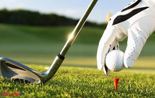 Trở thành Golfer: Kỹ năng kiềm chế cảm xúc và làm chủ bản thân trên sân golf - Ảnh 1.