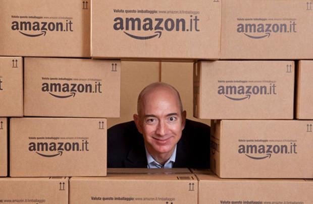 Tỷ phú giàu nhất thế giới Jeff Bezos tiết lộ điều sẽ khiến bạn phải tiếc nuối ở độ tuổi 80 - Ảnh 2.