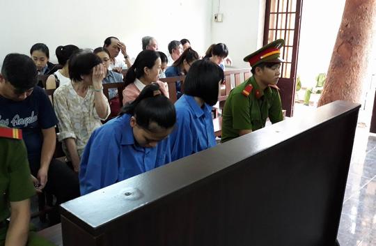 Nguyên phó phòng kế toán Ngân hàng Bản Việt bị tù chung thân - Ảnh 1.