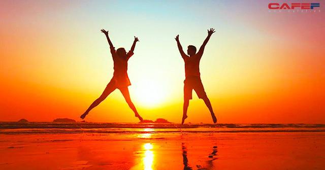 5 thói quen tư duy khiến bạn chẳng bao giờ biết tới hạnh phúc là gì - Ảnh 2.