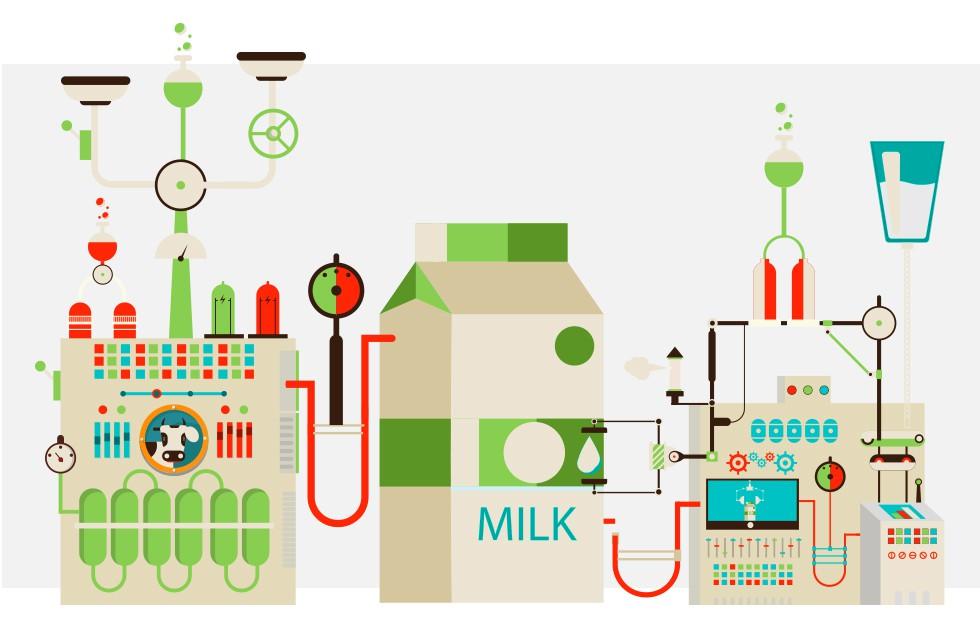 Chủ tịch NutiFood: Doanh nhân bất động sản rẽ ngang, tạo 'cú nổ lớn' trong ngành sữa - Ảnh 11.