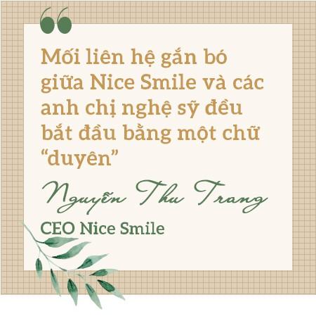 """CEO Nice Smile: """"Bí kíp để chinh phục khách hàng xuất phát từ niềm yêu thích vẻ đẹp tự nhiên và nụ cười rạng rỡ"""" - Ảnh 3."""