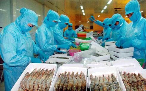 Xuất khẩu nông, thủy sản đối diện nhiều thách thức - Ảnh 1.