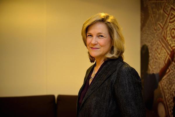 Bài học quý giá từ mẹ giúp 9 nữ CEO hàng đầu trên thế giới gặt hái thành công - Ảnh 7.