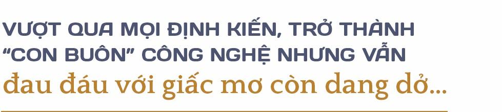 Từ thành viên nhóm nghiên cứu sản xuất máy tính đầu tiên đến Chủ tịch Tập đoàn CNTT số 2 Việt Nam: Cả đời đam mê chinh phục thế giới số - Ảnh 4.