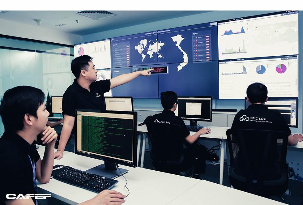 Từ thành viên nhóm nghiên cứu sản xuất máy tính đầu tiên đến Chủ tịch Tập đoàn CNTT số 2 Việt Nam: Cả đời đam mê chinh phục thế giới số - Ảnh 5.