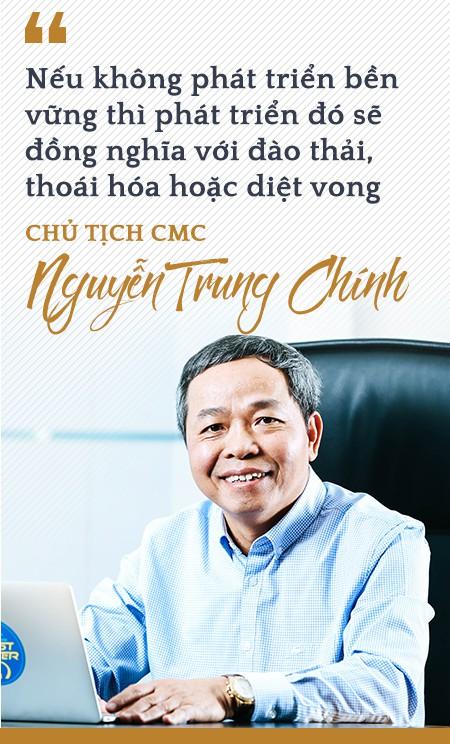 Từ thành viên nhóm nghiên cứu sản xuất máy tính đầu tiên đến Chủ tịch Tập đoàn CNTT số 2 Việt Nam: Cả đời đam mê chinh phục thế giới số - Ảnh 8.