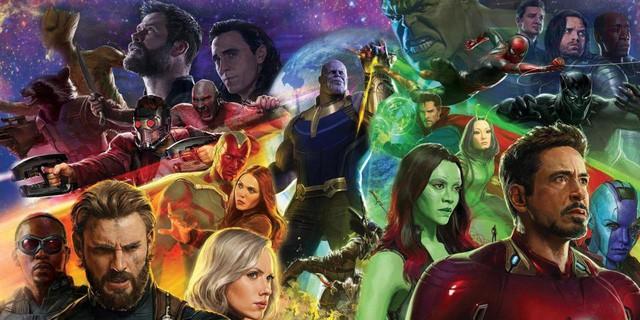 [Case study] Thành công của Avengers: Infinity War và 4 bài học từ Marvel cho thương hiệu của bạn - Ảnh 1.