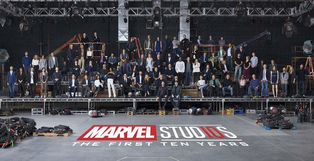 [Case study] Thành công của Avengers: Infinity War và 4 bài học từ Marvel cho thương hiệu của bạn - Ảnh 7.