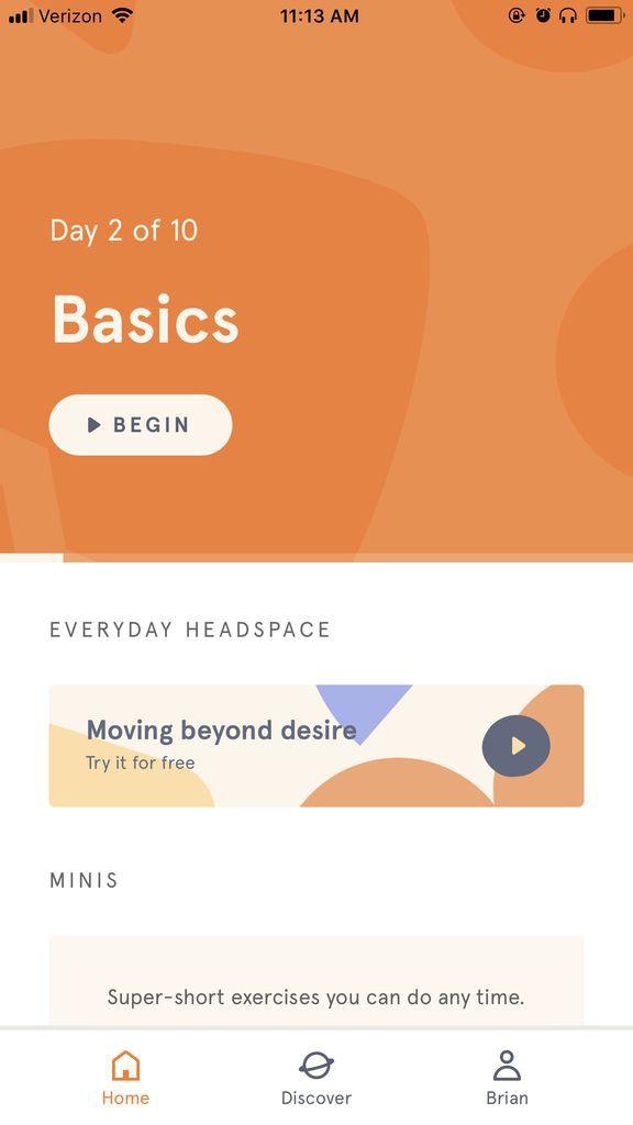 7 ứng dụng giúp bạn thư giãn đầu óc để ngủ ngon hơn - Ảnh 5.