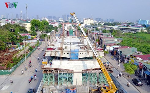 Chính phủ chưa tham khảo cơ chế đặc biệt làm các con phố sắt trên cao - Ảnh 1.