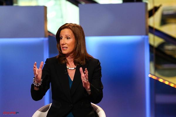 Bài học quý giá từ mẹ giúp 9 nữ CEO hàng đầu trên thế giới gặt hái thành công - Ảnh 3.