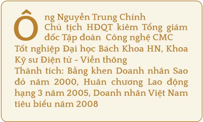 Từ thành viên nhóm nghiên cứu sản xuất máy tính đầu tiên đến Chủ tịch Tập đoàn CNTT số 2 Việt Nam: Cả đời đam mê chinh phục thế giới số - Ảnh 1.