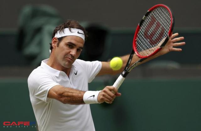 """Bí quyết để """"trường sinh"""" thể lực và sự dẻo dai của biểu tượng quần vợt 36 tuổi Roger Ferderer - Ảnh 1."""