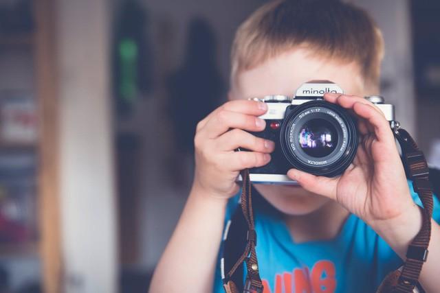 Cha mẹ thông minh nên chăm chỉ nói với con 6 câu này: Mỗi ngày nói một lần, đứa trẻ sẽ càng ngày càng ưu tú - Ảnh 6.