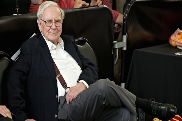 """Tỷ phú Warren Buffett: """"Đừng chỉ chăm chú kiếm tấm bằng đại học, giáo dục tốt nhất là đầu tư cho chính bản thân bằng 2 cách sau"""" - Ảnh 2."""