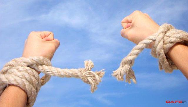 'Tha thứ cho người khác và buông tha cho chính mình':Bạn đã thực hiện được điều này để sống một cuộc đời hạnh phúc chưa? - Ảnh 1.