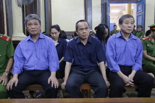 Trợ thủ đắc lực của bà Hứa Thị Phấn mang con sơ sinh đến tòa - Ảnh 1.