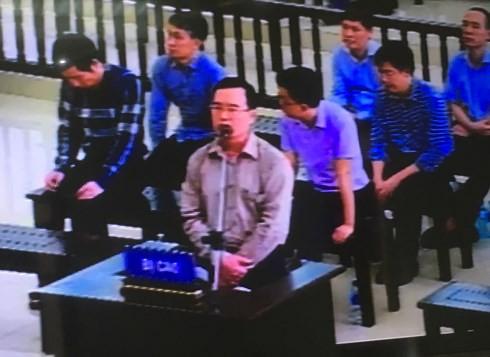 Cựu Phó Tổng Giám đốc PVN rút kháng cáo dân sự, khắc phục xong 7,5 tỷ - Ảnh 1.