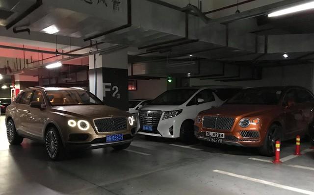 Không chỉ buôn đồng hồ chục tỷ, đại gia Hà Nội này còn sở hữu bộ sưu tập siêu xe khủng - Ảnh 16.