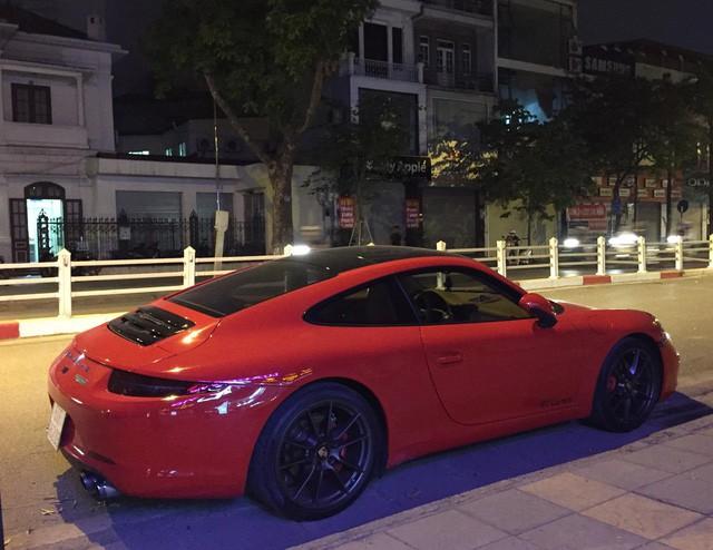 Không chỉ buôn đồng hồ chục tỷ, đại gia Hà Nội này còn sở hữu bộ sưu tập siêu xe khủng - Ảnh 5.