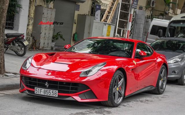 Không chỉ buôn đồng hồ chục tỷ, đại gia Hà Nội này còn sở hữu bộ sưu tập siêu xe khủng - Ảnh 7.