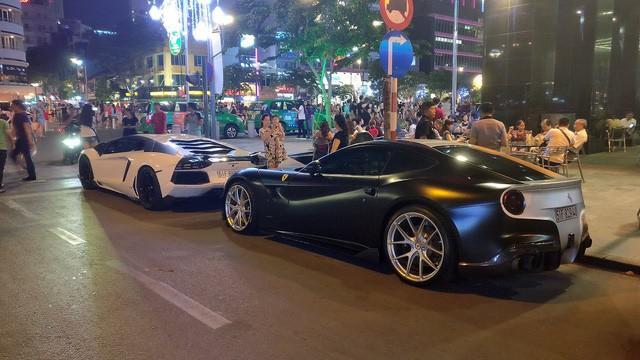Bùng nổ giới trung lưu, Việt Nam mua siêu xe, xe siêu sang nhiều nhất khu vực - Ảnh 1.