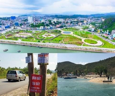 Phó Tổng cục trưởng Quản lý đất đai lên tiếng về lệnh dừng chuyển nhượng đất ở 3 tỉnh - Ảnh 1.
