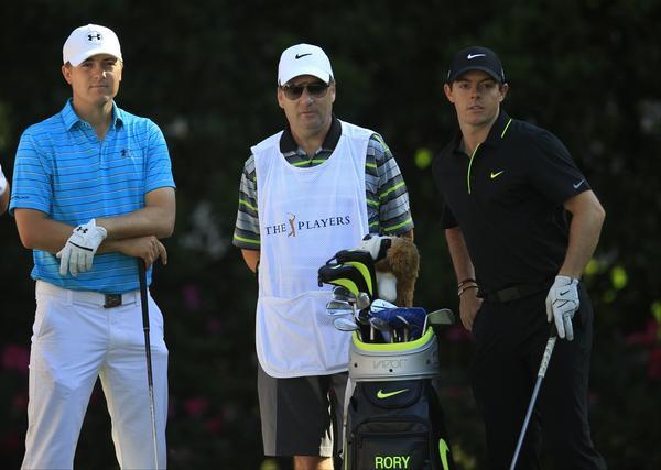 Tiger Woods sẽ so tài với 53 tay golf trong top BXH thế giới tại The Players Championship 2018 - Ảnh 2.
