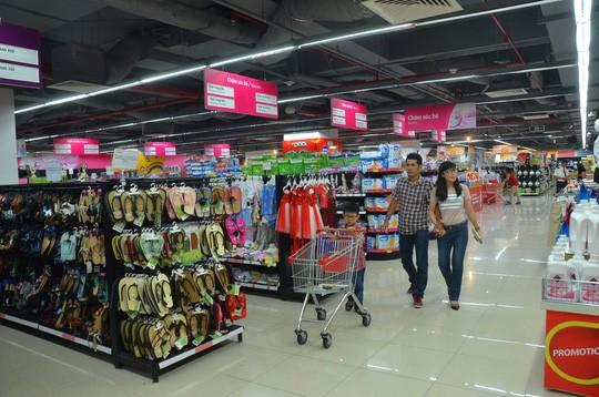 Quy định diện tích siêu thị để làm gì? - Ảnh 1.