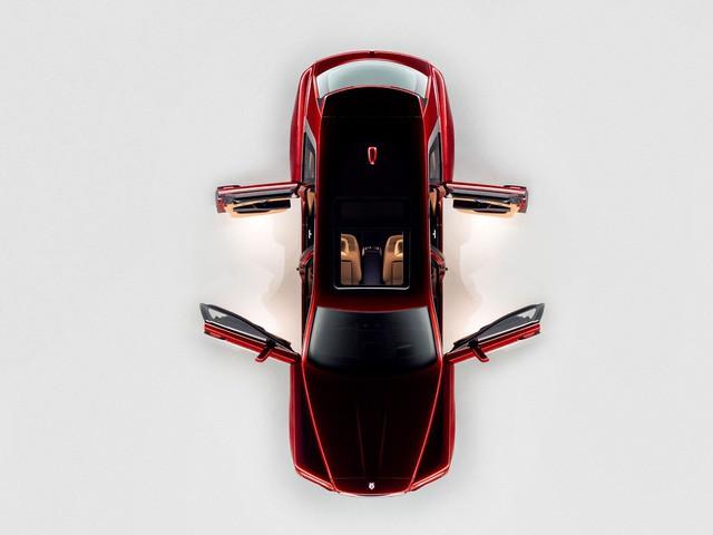 Những điểm có thể bạn chưa biết về Rolls-Royce Cullinan - Ảnh 3.