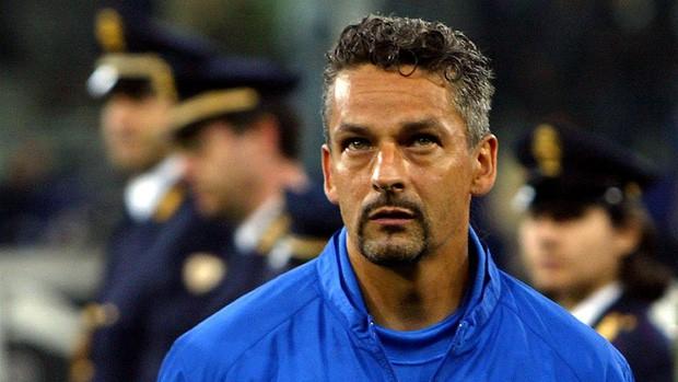 World Cup 1994: Nỗi đau tột cùng của tóc đuôi ngựa thần thánh Roberto Baggio - Ảnh 5.