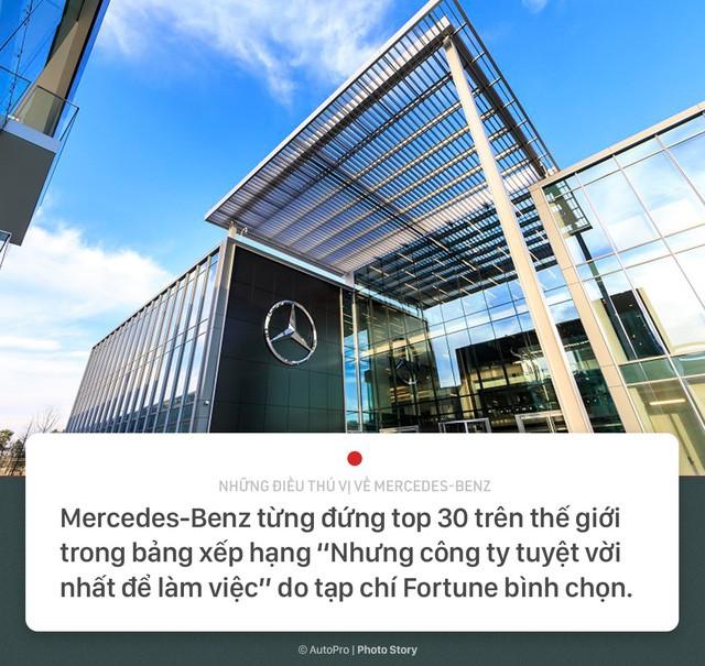 [Photo Story] 10 điều thú vị về Mercedes-Benz: trùm phát xít Hitler là một trong những khách hàng đầu tiên - Ảnh 11.